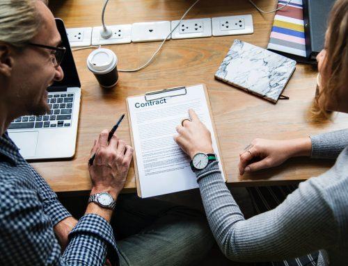 Rescisión de contrato de arrendamiento de forma anticipada